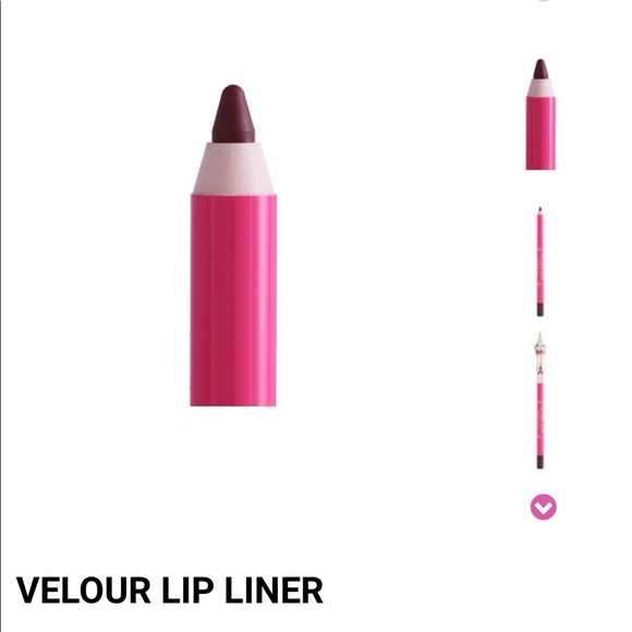 Jeffree Star Other - Jeffree Star Cosmetics Lip Liner - NWT